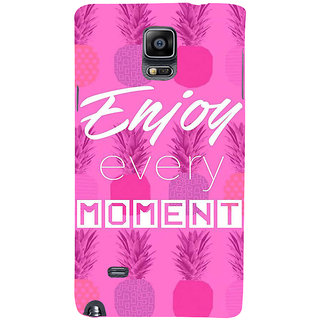 Ifasho Designer Back Case Cover For Samsung Galaxy Note 4 :: Samsung Galaxy Note 4 N910G :: Samsung Galaxy Note 4 N910F N910K/N910L/N910S N910C N910Fd N910Fq N910H N910G N910U N910W8 (Tie  Education Board Of)
