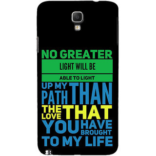 Ifasho Designer Back Case Cover For Samsung Galaxy Note 3 Neo :: Samsung Galaxy Note 3 Neo Duos :: Samsung Galaxy Note 3 Neo 3G N750 :: Samsung Galaxy Note 3 Neo Lte+ N7505 :: Samsung Galaxy Note 3 Neo Dual Sim N7502 (Similitude  Guys Dating Guys)