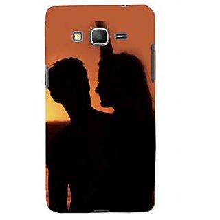 Ifasho Designer Back Case Cover For Samsung Galaxy Core Prime :: Samsung Galaxy Core Prime G360 :: Samsung Galaxy Core Prime Value Edition G361 :: Samsung Galaxy Win 2 Duos Tv G360Bt :: Samsung Galaxy Core Prime Duos (Correlation  Facebook)