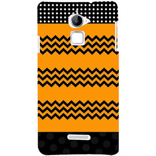IFasho Designer Back Case Cover For Coolpad Note 3 Lite :: Coolpad Note 3 Lite Dual SIM (Facebook Login Big Lip Liner)