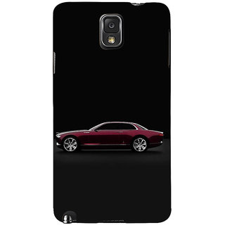 Ifasho Designer Back Case Cover For Samsung Galaxy Note 3 :: Samsung Galaxy Note Iii :: Samsung Galaxy Note 3 N9002 :: Samsung Galaxy Note 3 N9000 N9005 (Golf Vehicles Digital Photography Accessories)
