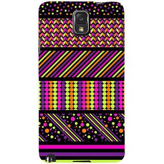 Ifasho Designer Back Case Cover For Samsung Galaxy Note 3 :: Samsung Galaxy Note Iii :: Samsung Galaxy Note 3 N9002 :: Samsung Galaxy Note 3 N9000 N9005 (Academic Degree Musician  )