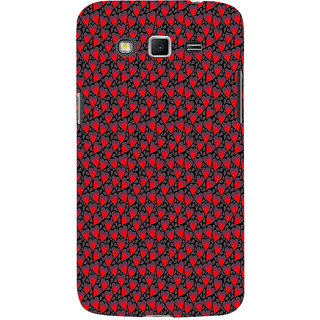 Ifasho Designer Back Case Cover For Samsung Galaxy Grand I9082 :: Samsung Galaxy Grand Z I9082Z :: Samsung Galaxy Grand Duos I9080 I9082 (Irs Costco Preteez Model)