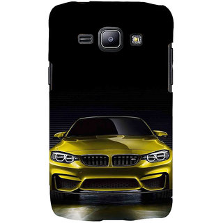 Ifasho Designer Back Case Cover For Samsung Galaxy J1 (2015) :: Samsung Galaxy J1 4G (2015) :: Samsung Galaxy J1 4G Duos :: Samsung Galaxy J1 J100F J100Fn J100H J100H/Dd J100H/Ds J100M J100Mu (Golf Course Photography Cameras)