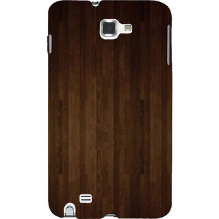 Ifasho Designer Back Case Cover For Samsung Galaxy Note 2 :: Samsung Galaxy Note Ii N7100 (Usps Sears.Com Wood Temple For Home)