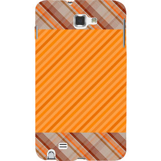 Ifasho Designer Back Case Cover For Samsung Galaxy Note N7000 :: Samsung Galaxy Note I9220 :: Samsung Galaxy Note 1 :: Samsung Galaxy Note Gt-N7000 (Google Maps Free Games A Line Dress)