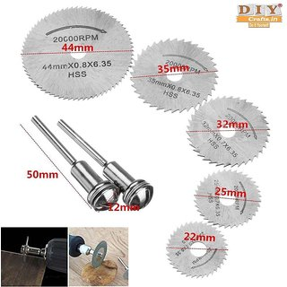 105Rotary Tool Set Shank Sanding Polish Cutting Accessory Bit Dremelc