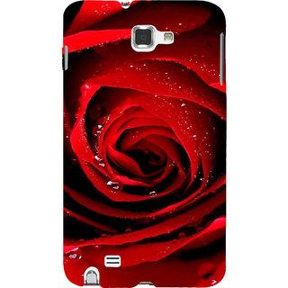 Ifasho Designer Back Case Cover For Samsung Galaxy Note N7000 :: Samsung Galaxy Note I9220 :: Samsung Galaxy Note 1 :: Samsung Galaxy Note Gt-N7000 (Mesua ...