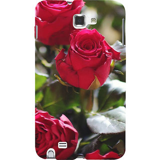 Ifasho Designer Back Case Cover For Samsung Galaxy Note N7000 :: Samsung Galaxy Note I9220