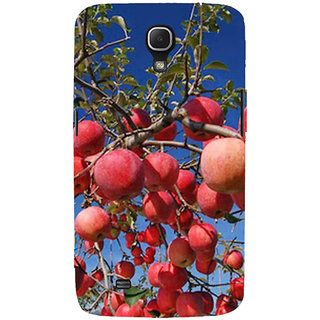 Ifasho Designer Back Case Cover For  Galaxy Mega 6.3 I9200 ::  Galaxy Mega 6.3 Sgh-I527 (Fruit  Ipad Food Sweet Nutrition)