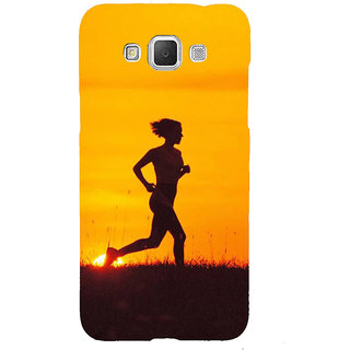 Ifasho Designer Back Case Cover For Samsung Galaxy Grand 3 :: Samsung Galaxy Grand Max G720F (Yoga Kanpur India Yoga Notebook)