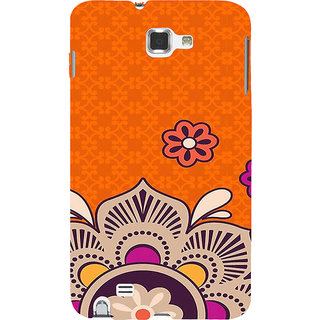 Ifasho Designer Back Case Cover For Samsung Galaxy Note N7000 :: Samsung Galaxy Note I9220 :: Samsung Galaxy Note 1 :: Samsung Galaxy Note Gt-N7000 (Archeology And Anthropology Career Guide  Pharmacist  )