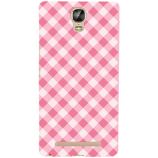 cheap for discount 0cc1b 2bd75 IFasho Designer Back Case Cover For Gionee Marathon M5 Plus (Lowes Vanessa  Hudgens Ups)