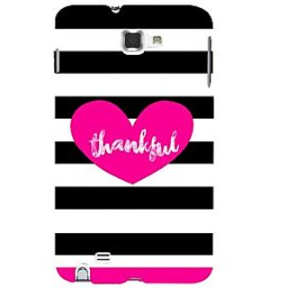 Ifasho Designer Back Case Cover For Samsung Galaxy Note N7000 :: Samsung Galaxy Note I9220 :: Samsung Galaxy Note 1 :: Samsung Galaxy Note Gt-N7000 (Satisfied Pledge Pleasure Peaceful )