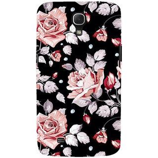 Ifasho Designer Back Case Cover For Samsung Galaxy Mega 6.3 I9200 :: Samsung Galaxy Mega 6.3 Sgh-I527 (Lilium Candidum Happy  Rose Kanti Soap Efflorescence Bloom Better Nature)