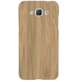 Ifasho Designer Back Case Cover For Samsung Galaxy Grand Max G720 (Lolicon Ls Island Wood Vegetable Cutter Board)