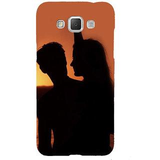 Ifasho Designer Back Case Cover For Samsung Galaxy Grand 3 :: Samsung Galaxy Grand Max G720F (Correlation  Facebook)