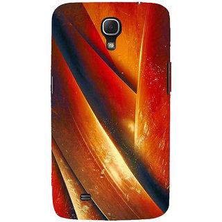Ifasho Designer Back Case Cover For Samsung Galaxy Mega 6.3 I9200 :: Samsung Galaxy Mega 6.3 Sgh-I527 (Professors Career Advice  Reporter )