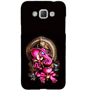 Ifasho Designer Back Case Cover For Samsung Galaxy Grand 3 :: Samsung Galaxy Grand Max G720F (Ganesh Roma Italy Shimla)