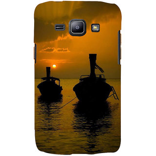 Ifasho Designer Back Case Cover For Samsung Galaxy J1 (2015) :: Samsung Galaxy J1 4G (2015) :: Samsung Galaxy J1 4G Duos :: Samsung Galaxy J1 J100F J100Fn J100H J100H/Dd J100H/Ds J100M J100Mu (Beach Bags For Women Beach Cream Beach Equipment)