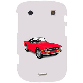 IFasho Designer Back Case Cover For BlackBerry Bold Touch 9900 :: BlackBerry Dakota :: BlackBerry Magnum (Tour To From Restaurant Business)