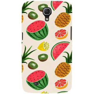 Ifasho Designer Back Case Cover For Samsung Galaxy Mega 6.3 I9200 :: Samsung Galaxy Mega 6.3 Sgh-I527 (Fruits Drawings Berlin Fruits With Velcro Fruits Vegetables Toys)