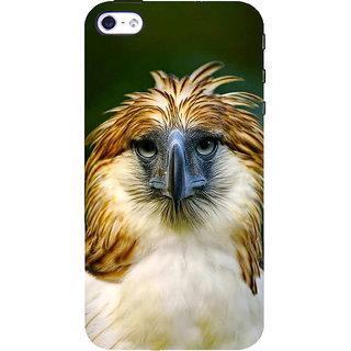 IFasho Designer Back Case Cover For   4 (Bird Angry Bird Toys Cuba Bird Scare)