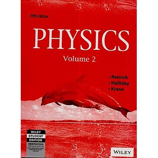 physics volume 2 5th edition pdf free download