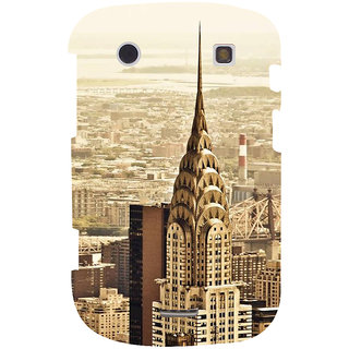 IFasho Designer Back Case Cover For BlackBerry Bold Touch 9900 :: BlackBerry Dakota :: BlackBerry Magnum (Cities Addis Ababa Ethopia Amroha)