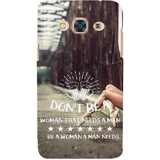 Ifasho Designer Back Case Cover For Samsung Galaxy J3 Pro :: Samsung Galaxy J3 (2017) (Each Other  Affaire Dedu C?Ur Amour)