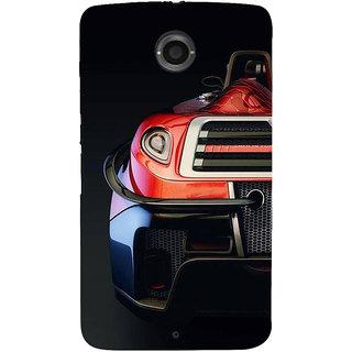 IFasho Designer Back Case Cover For Motorola Nexus 6 :: Motorola Nexus X :: Motorola Moto X Pro :: Google Nexus 6 (Golf Balls Photography Equipment)