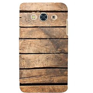 Ifasho Designer Back Case Cover For Samsung Galaxy J3 Pro :: Samsung Galaxy J3 (2017) (Search Engines You Por N Wood Table)