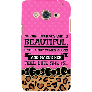 Ifasho Designer Back Case Cover For Samsung Galaxy J3 Pro :: Samsung Galaxy J3 (2017) (Fraternal  Entertainment Centers)