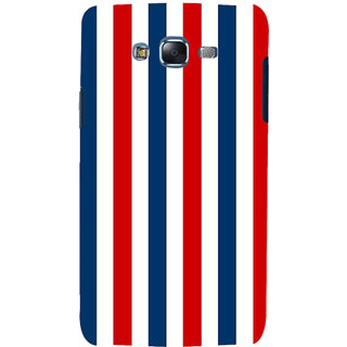 Ifasho Designer Back Case Cover For Samsung Galaxy J5 (2015) :: Samsung Galaxy J5 Duos (2015 Model)  :: Samsung Galaxy J5 J500F :: Samsung Galaxy J5 J500Fn J500G J500Y J500M  (Road Usa North America Indepence Day)