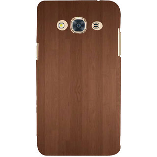 Ifasho Designer Back Case Cover For Samsung Galaxy J3 Pro :: Samsung Galaxy J3 (2017) (Jennifer Aniston Drudge Report Wood 25 Mm Hole Bit)