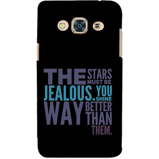 Ifasho Designer Back Case Cover For Samsung Galaxy J3 Pro :: Samsung Galaxy J3 (2017) (Matinee  Myrtle Beach Entertainment)