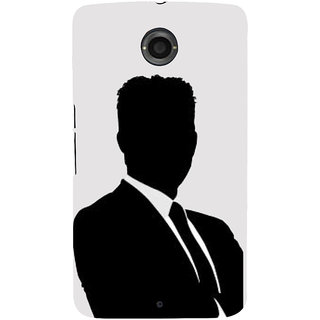 IFasho Designer Back Case Cover For Motorola Nexus 6 :: Motorola Nexus X :: Motorola Moto X Pro :: Google Nexus 6 (A Manual On Clinical Surgery Man Blazer Jacket Man Assesories)