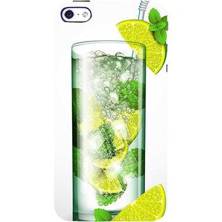 IFasho Designer Back Case Cover For   4 (Drinks Berlin Anjeer Dry Fruits 500G Fruits Vegetable Trolley)