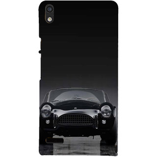 IFasho Designer Back Case Cover For Huawei Ascend P6 (Golf Equipment Photography Digital And Video)