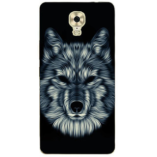 IFasho Designer Back Case Cover For Gionee M6 Plus (Dog Collar With Name Tag D Dog Food Dog Biscuits)