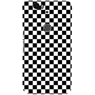 IFasho Designer Back Case Cover For Huawei Nexus 6P :: Huawei Google Nexus 6P (Jebanje Matorke Webkinz Busty)