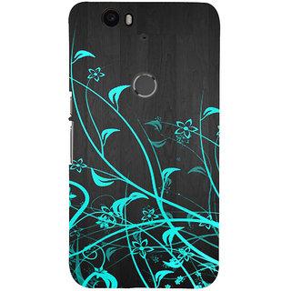 IFasho Designer Back Case Cover For Huawei Nexus 6P :: Huawei Google Nexus 6P (Architect  Photographer  )