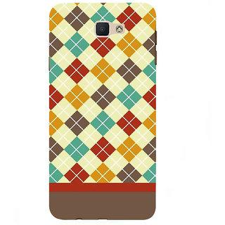 Ifasho Designer Back Case Cover For Samsung Galaxy J7 Prime (2016) (Expedia Walmart.Com Long Line Cardigan For Men)