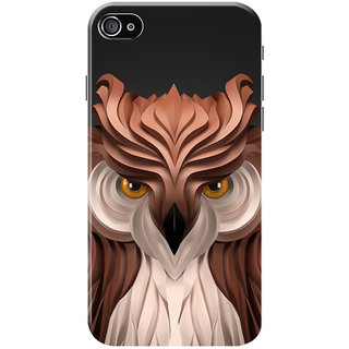 HACHI Cool Case Mobile Cover for   4