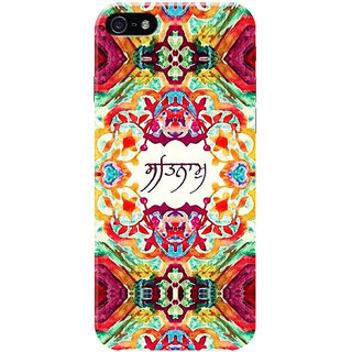HACHI Punjabi Mobile Cover for   5