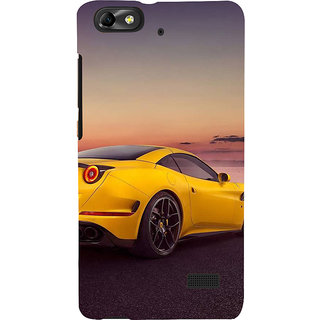 IFasho Designer Back Case Cover For Huawei Honor 4C :: Huawei G Play Mini (Grand Tour Buy Business)