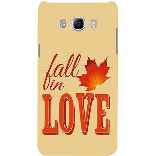 Ifasho Designer Back Case Cover For Samsung Galaxy J5 (6) 2016 :: Samsung Galaxy J5 2016 J510F :: Samsung Galaxy J5 2016 J510Fn J510G J510Y J510M :: Samsung Galaxy J5 Duos 2016 (Olive Leaf Australia Paris)