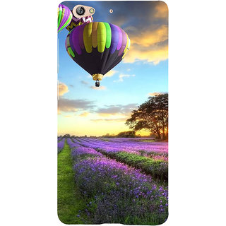 IFasho Designer Back Case Cover For Gionee S6 (Design Glass Set  Girly Jewelry)