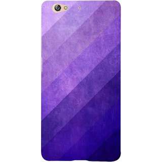 IFasho Designer Back Case Cover For Gionee S6 (Clouds Winds Sky Caves Blue Water)