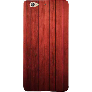 IFasho Designer Back Case Cover For Gionee S6 (Sams Club Cars Wood Umbrella)